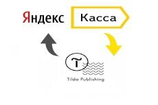 Подключу онлайн кассу на сайт-закон 54-фз через яндекс.деньги + атол 17 - kwork.ru