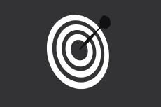 Шапка для групп Вконтакте + лого 10 - kwork.ru
