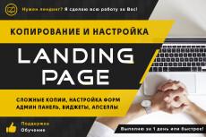 Создам автонаполняемый Новостной портал на wordpress 20 - kwork.ru