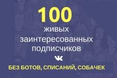 буду постить вас на Фэйсбуке как сочувствующего бездомным животным 11 - kwork.ru