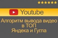 Приведу Трафик из официальной рекламы на youtube 18 - kwork.ru