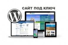 Оценка посадочных страниц 6 - kwork.ru