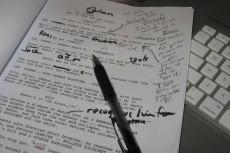Напишу критический анализ 6 - kwork.ru