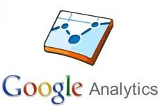 Установка Гугл Аналитикс на сайт 4 - kwork.ru