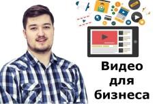Консультации по развитию бизнеса в социальных сетях 14 - kwork.ru
