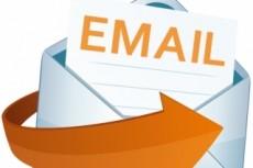 E-mail рассылка с гарантией прочтения на 1000 адресов 11 - kwork.ru