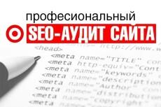 Продвижение Вашего сайта в ТОП 13 - kwork.ru
