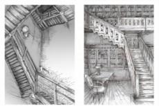 Обложку для книги в фотошопе 15 - kwork.ru