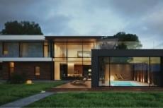 Построю 3D модель вашего здания и создам визуализацию в ArchiCAD 72 - kwork.ru