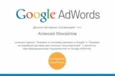 Видеокурс о настройке Яндекс.Директ 15 - kwork.ru
