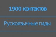 База 3450 e-mail дизайнеров, архитекторов по Москве и области 13 - kwork.ru