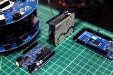 Напишу прошивку под Atmel, Arduino, ESP8266 9 - kwork.ru