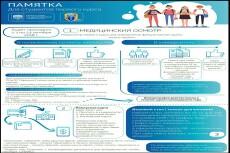 Создам красивую понятную инфографику 21 - kwork.ru