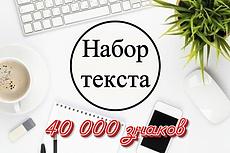 Исправлю ошибки в Вашем тексте 18 - kwork.ru