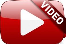 Монтаж видеофайлов из ваших материалов для Youtube или Instagram 3 - kwork.ru