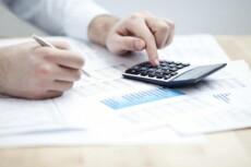 Консультация в области налогов или бухгалтерского учёта 6 - kwork.ru