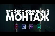 Инфографика и анимация для видео 8 - kwork.ru