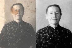 Профессиональная ретушь Ваших фото 32 - kwork.ru