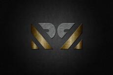 2 логотипа + бонус 24 - kwork.ru