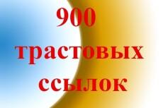 Размещение статей на 50 качественных незаспамленных dofollow площадках 18 - kwork.ru