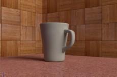 Делаю 3D объекты 14 - kwork.ru