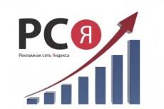 Настройка РСЯ под ключ 15 - kwork.ru