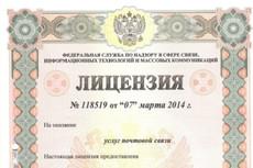 Составление искового заявления 27 - kwork.ru