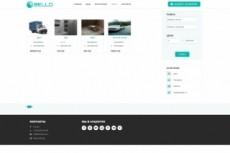 Создам сайт на ucoz 25 - kwork.ru