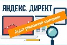 Аудит рк в Яндекс.Директ с описанием ошибок. Только факты 20 - kwork.ru
