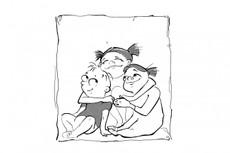 Рисую короткие комиксы 41 - kwork.ru