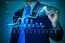 Финансовый анализ 21 - kwork.ru