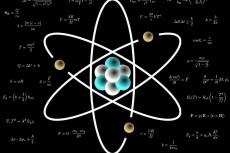 Физика - помогу с аналитическим решением и численным моделированием 8 - kwork.ru