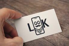 Грамотный и эффективный лого 13 - kwork.ru