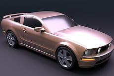 Сделаю 3D модель, текстурирование и визуализацию 216 - kwork.ru