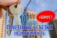 Статья-рекомендация на 37 топовых форумах и блогах. Ручное размещение 5 - kwork.ru