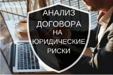 Документы для регистрации ИП и ООО 27 - kwork.ru