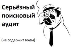 Выявлю и подскажу как устранить ошибки поисковой оптимизации сайта 6 - kwork.ru