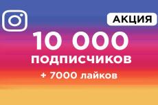 Оформление и настройка группы ВКонтакте 26 - kwork.ru