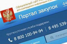 Расторжение контракта в одностороннем порядке 5 - kwork.ru