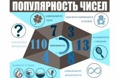 Создам логотип 7 - kwork.ru
