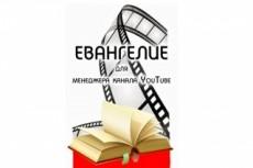 Консультации по работе с youtube 7 - kwork.ru