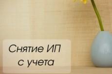 Подготовлю платежные документы для уплаты налогов для ИП 19 - kwork.ru