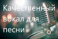 Напишу песню на Ваши стихи 29 - kwork.ru