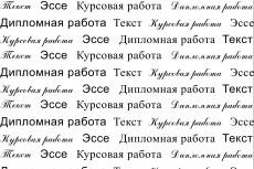 Помогаю студентам в написании: эссе, рефератов, курсовых и дипломных 18 - kwork.ru
