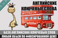Ссылки с Яндекс Каталога 20+ штук 7 - kwork.ru