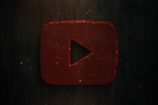 Сделаю конечную заставку для ваших видео на YouTube 11 - kwork.ru