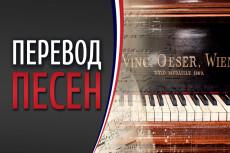 Напишу рассказы для Дзена 18 - kwork.ru