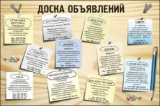 Вручную размещу объявление на 10 качественных досках недвижимости 21 - kwork.ru
