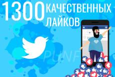 На 10 дней -Увеличу кол-во уникальных посетителей от 20 до 500 в сутки 17 - kwork.ru