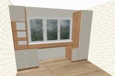 Предметная визуализация Вашей мебели, декора и прочих элементов 15 - kwork.ru